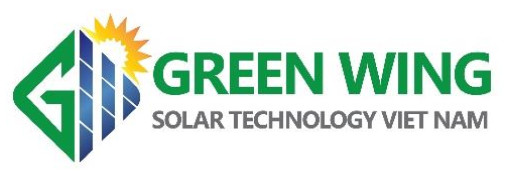 GREEN WING SOLAR TECHNOLOGY CO.,LTD